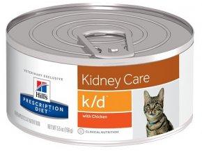 ledvinová dieta pro kočky