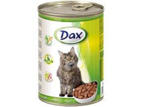 Dax králík+