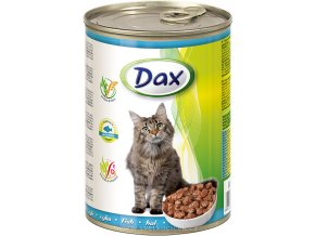 levné rybí konzervy pro kočku