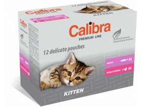Calibra ka multi kitten