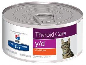 dietní konzerva pro kočky