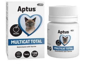 Multicat Total