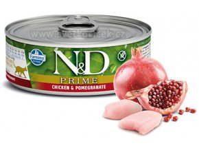 ND konz prime chicken+