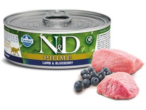 ND konz prime lamb+
