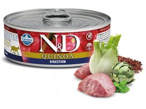 ND quinoa digestion+