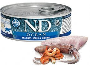 ND konz ocean sea bass squid shrimp+