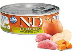 ND konz pumpkin boar+