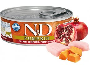 ND konz pumpkin chicken+