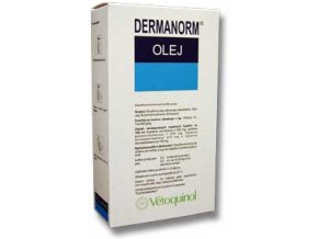 Dermanorm olej 500 ml