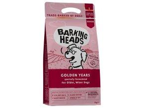 Barking Heads Golden Years 12 kg