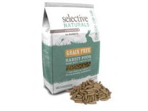 Selective Rabbit GrainFree L Food 240x300 240x300
