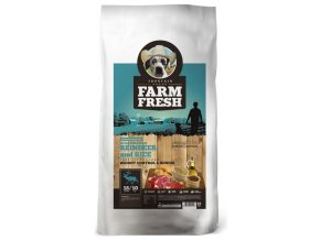 Farm Fresh Reindeer Weight Control and Senior 20 kg