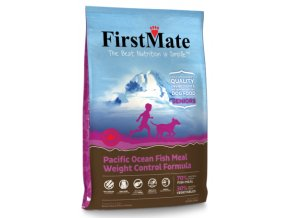 FirstMate Pacific Ocean Fish Weight Control and Senior 2,3 kg