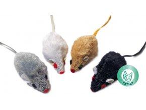Myška Nobby1+
