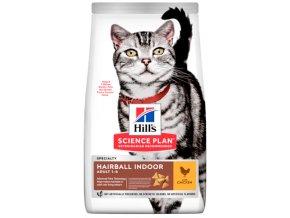 Granule Hill's pro domácí kočku