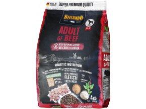 Belcando adult gf beef 4kg+