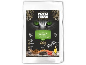 Farm Fresh insect cat 1,8