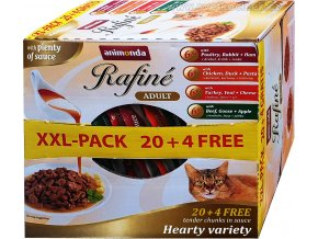 Rafiné adult multipack