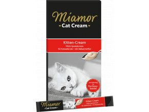 Miamor Kitten Cream