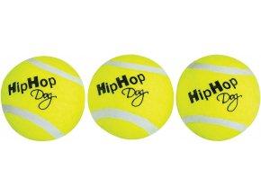 HipHop tenisové míčky 5cm