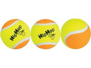 HipHop tenisové míčky 6,5cm