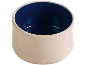 Keramická miska s glazurou 100 ml, 7 cm