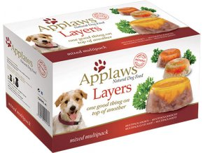 Applaws Layers pes