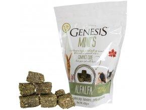 Genesis alfalfa minis