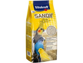 Písek Vitakraft Sandy 2,5kg