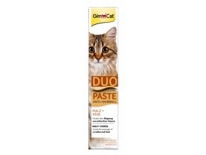gimcat duo hair sýr