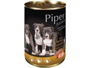 Piper junior kuřecí2