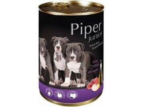 Piper junior telecí2