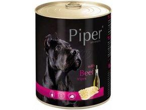 Piper hovězí dršťky 800