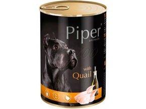 Piper křepelka