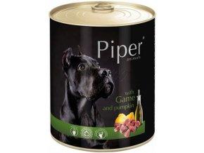 Piper zvěřina 800