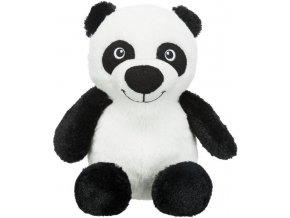 Plyšový medvídek panda se zvukem 26 cm