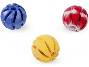 Sumplast míč 4cm