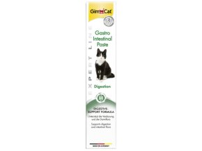 GimCat pasta EXPERT LINE Gastro Intestinal 50 g