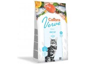 calibra verve cat adult herring