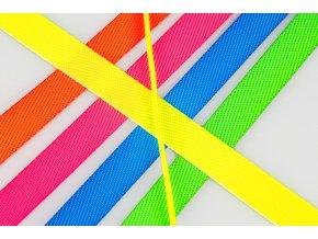 Flexi Neon 2020 S pásek barvy