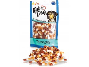Kiddog three mix