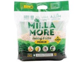 Milla More