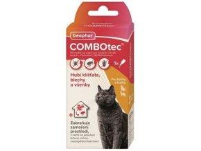 Beaphar Combotec Spot On Cat 0,5 ml - kapka pro kočky