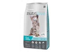 nutrilove kitten 1