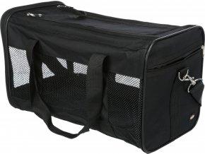 Přepravní taška Ryan 54x30x30 cm ČERNÁ