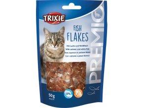 Premio Fish Flakes 50 g