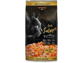 Leonardo Fresh Salmon 4kg
