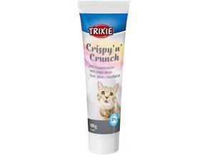 Trixie Crispy'n'Crunch 100 g - pasta pro kočky s křupavými kousky