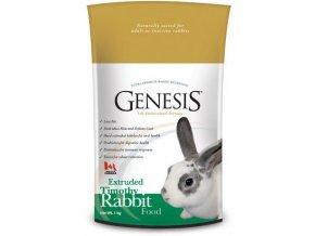 Genesis Timothy