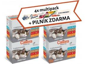 Calibra akce pilník adult
